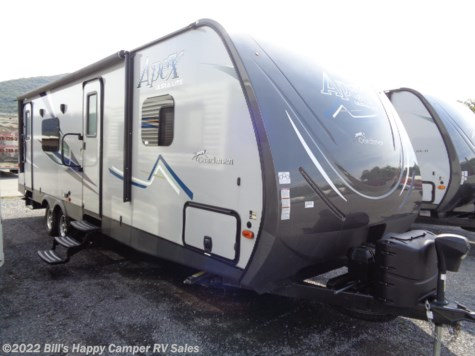 2018 Coachmen Apex 267RKS