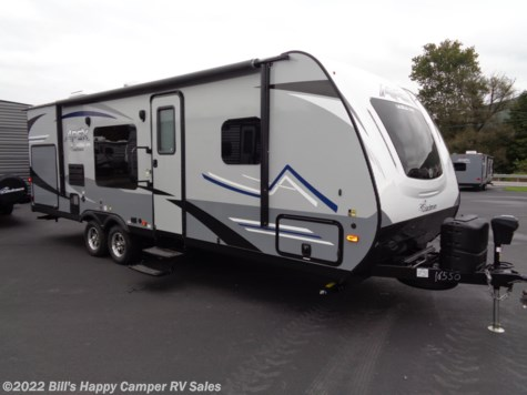 2019 Coachmen Apex 251RBK