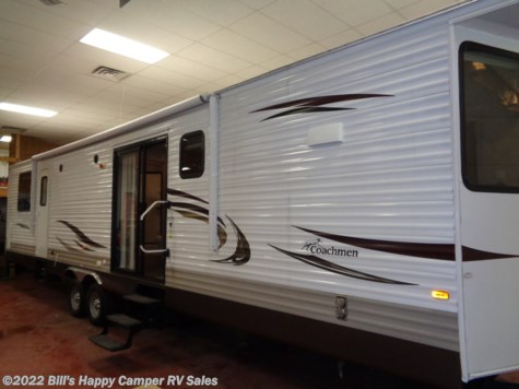 2014 Coachmen Catalina 39FKDS