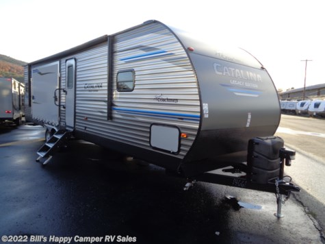 2019 Coachmen Catalina 303RKP