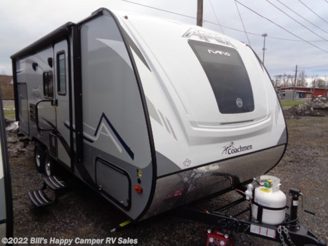 2019 Coachmen Apex 203RBK