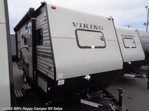 2019 Coachmen Viking 17BH