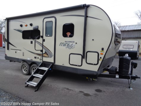 2019 Forest River Rockwood Mini Lite 2104S