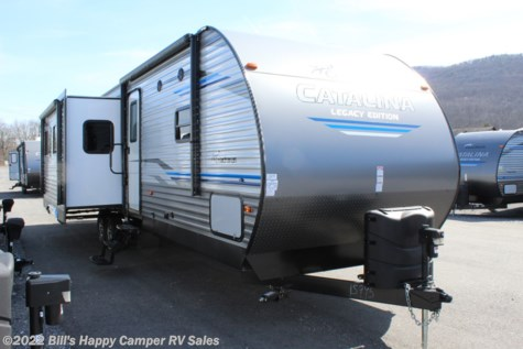 2019 Coachmen Catalina 333BHTSCK
