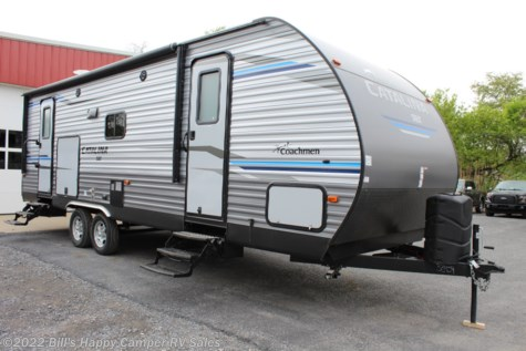 031951 2019 Coachmen Catalina 261bhs For Sale In Mill Hall Pa