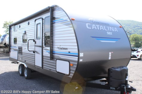 2020 Coachmen Catalina 221DBSCK
