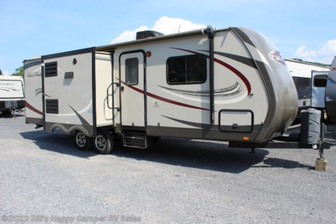 2014 Cruiser RV Fun Finder F-266KIRB