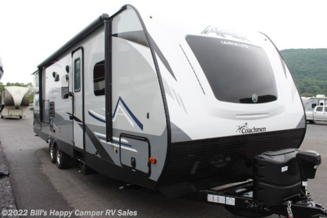 2020 Coachmen Apex 287BHSS