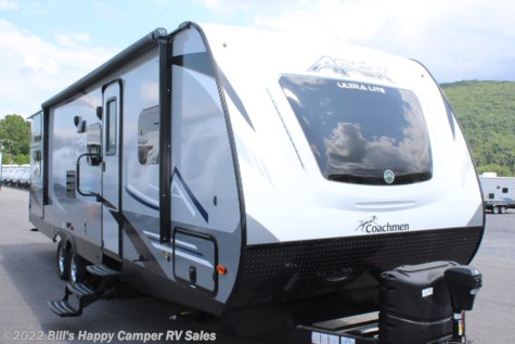 2020 Coachmen Apex 289TBSS
