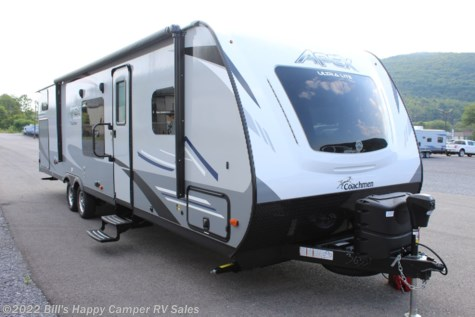 2020 Coachmen Apex 300BHS