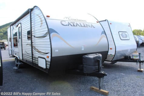2015 Coachmen Catalina 273BH