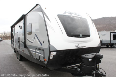 2020 Coachmen Apex 284BHSS