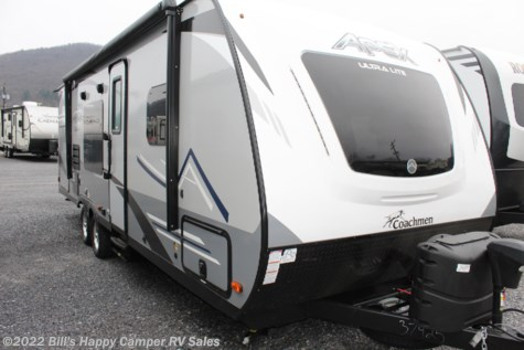 2020 Coachmen Apex 251RBK