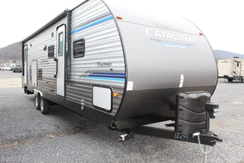2020 Coachmen Catalina 283DDSCK