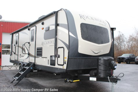 2020 Forest River Rockwood Ultra Lite 2608BS