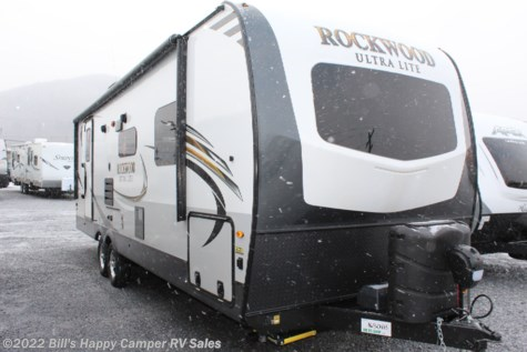 2020 Forest River Rockwood Ultra Lite 2606WS