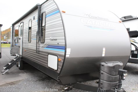 2020 Coachmen Catalina 303RKDS