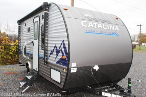 2020 Coachmen Catalina 172FQ