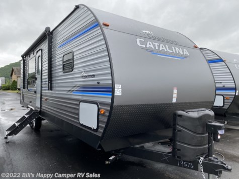 2021 Coachmen Catalina 283RKS
