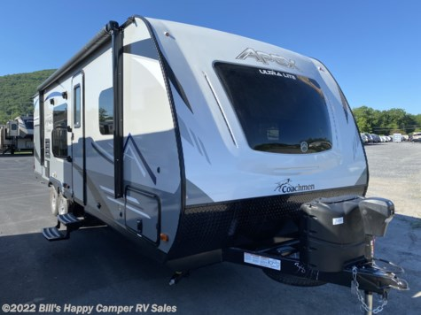2021 Coachmen Apex 251RBK