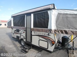 New 2016  Forest River Rockwood High Wall HW276 by Forest River from Rocky Mountain RV in Logan, UT