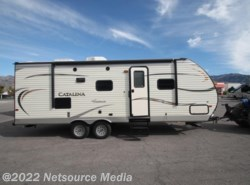 New 2016  Coachmen Catalina Summer Edition 243RBS by Coachmen from Rocky Mountain RV in Logan, UT