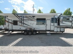 New 2016  Forest River XLR Thunderbolt 385AMP by Forest River from Rocky Mountain RV in Logan, UT