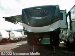 New 2016  Heartland RV Edge 397 by Heartland RV from Rocky Mountain RV in Logan, UT