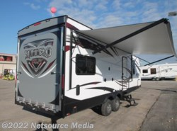 New 2016  Forest River XLR Nitro 23KW