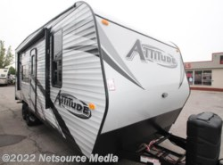 New 2017  Eclipse Attitude Limited Edition 21SA-LE by Eclipse from Rocky Mountain RV in Logan, UT