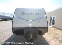 New 2017  Keystone Passport Express 234QBWE by Keystone from Rocky Mountain RV in Logan, UT