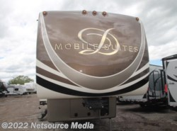 New 2017  DRV Mobile Suites 36RSSB3 by DRV from Rocky Mountain RV in Logan, UT