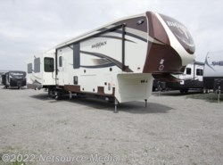 New 2017  Heartland RV Bighorn 3875FB by Heartland RV from Rocky Mountain RV in Logan, UT