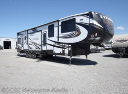 New 2017  Heartland RV Cyclone 4200 by Heartland RV from Rocky Mountain RV in Logan, UT