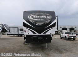 New 2017  Heartland RV Torque TQ325 by Heartland RV from Rocky Mountain RV in Logan, UT