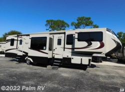 New 2016 Grand Design Solitude 379FL available in Fort Myers, Florida
