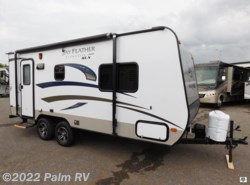 Used 2015  Jayco Jay Feather 185RB by Jayco from Palm RV in Fort Myers, FL