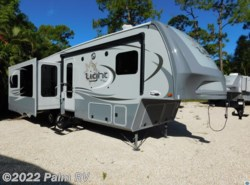 New 2017  Open Range Light 319RLS by Open Range from Palm RV in Fort Myers, FL