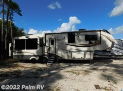 New 2017  Grand Design Solitude 337MBS by Grand Design from Palm RV in Fort Myers, FL