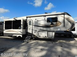 New 2017  Grand Design Solitude 310GK by Grand Design from Palm RV in Fort Myers, FL