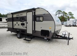 New 2017  Forest River Wolf Pup 18TO by Forest River from Palm RV in Fort Myers, FL