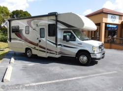 Used 2015  Thor  CHATEAU 23U by Thor from Palm RV in Fort Myers, FL