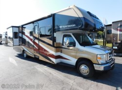 Used 2013  Fleetwood Tioga RANGER 31M by Fleetwood from Palm RV in Fort Myers, FL