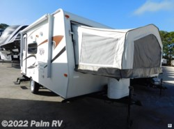 Used 2011  Forest River Rockwood Roo 17 by Forest River from Palm RV in Fort Myers, FL