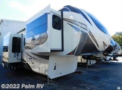 New 2017  Grand Design Solitude 374TH by Grand Design from Palm RV in Fort Myers, FL