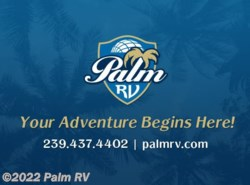 Used 2015  Grand Design Solitude 375RE by Grand Design from Palm RV in Fort Myers, FL