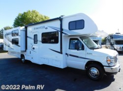 New 2017  Forest River Forester 3251DSLE by Forest River from Palm RV in Fort Myers, FL