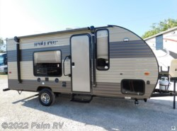 New 2017  Forest River Wolf Pup 16FQ by Forest River from Palm RV in Fort Myers, FL