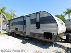 New 2018 Forest River Grey Wolf 29TE available in Fort Myers, Florida