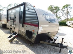 New 2018 Forest River Wolf Pup 16FQ available in Fort Myers, Florida